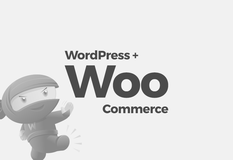 Selling Products & Services with WordPress & WooCommerce